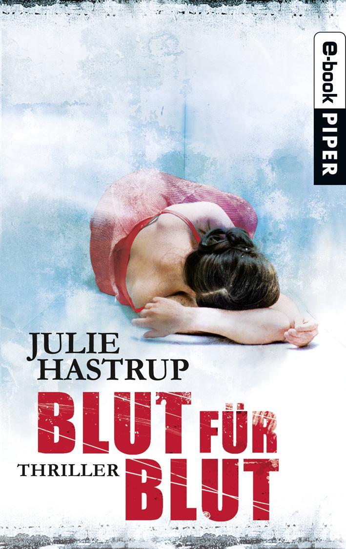 Blut für Blut: Thriller (German Edition) Kostenlose Bücher