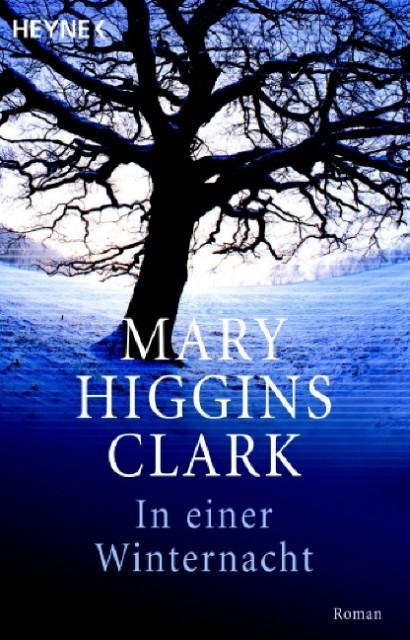 In einer Winternacht - Mary Higgins Clark