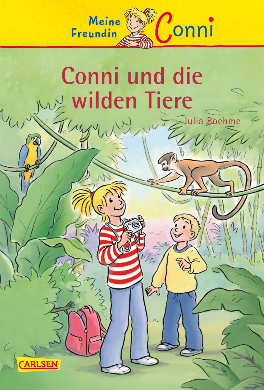 conni und die wilden tiere kostenlose bücher books